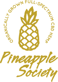 Pineapple Society Hemp