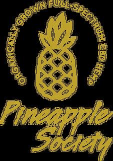 Pineapple Society Hemp